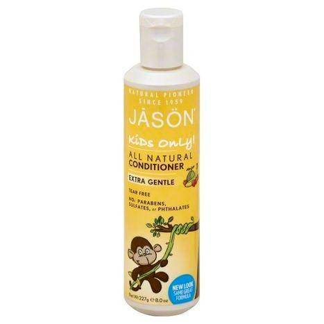 Jason Kids Only! Conditioner, Extra Gentle - 8 Ounces