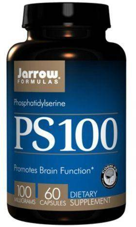 Jarrow Formulas PS 100 - 60 Capsules