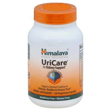 Himalaya UriCare, for Kidney Support - 120 Each