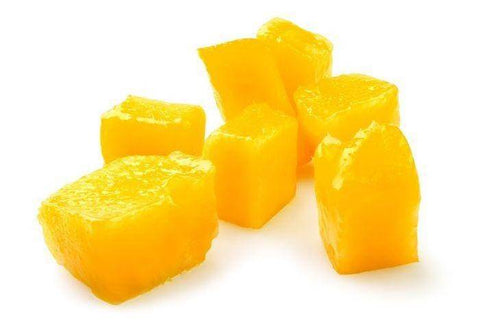 Krasdale Mango Chunks - 12 Ounces