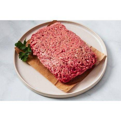 Steakhouse Elite Ground Beef - 16 Ounces