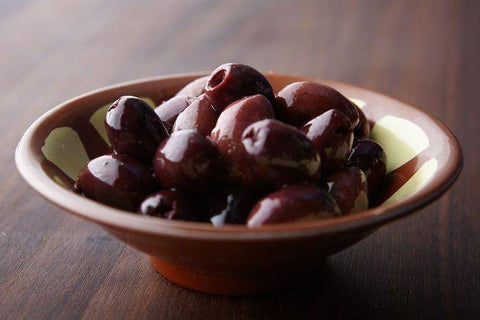 Pitted Kalamata Olives, 1 Pound