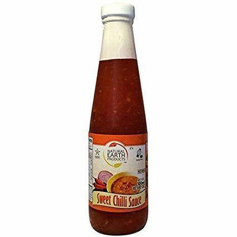 Natural Earth Products Sweet Chili Sauce