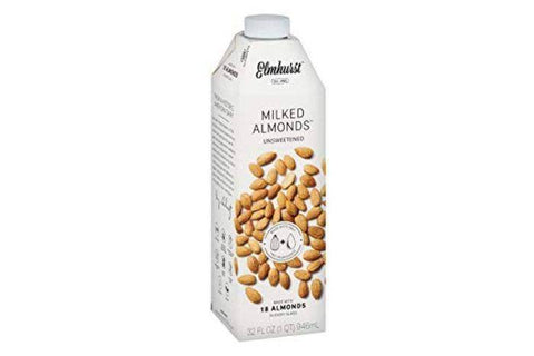 Elmhurst Milked Almonds - 32 Ounces