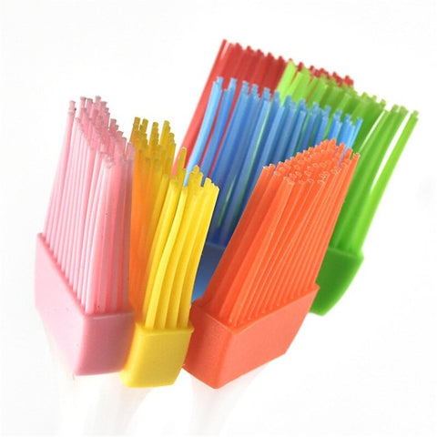 Newest Silicone Baking Bread Brushes