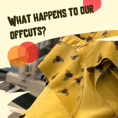 What Happens to Our Offcuts?