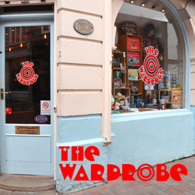 Featured Stockist of the Month - The Wardrobe