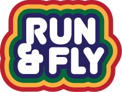 Run and Fly