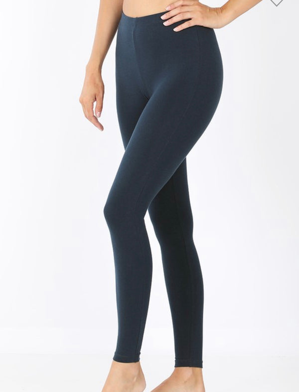Stretchy Leggings - Kloset Kemistry