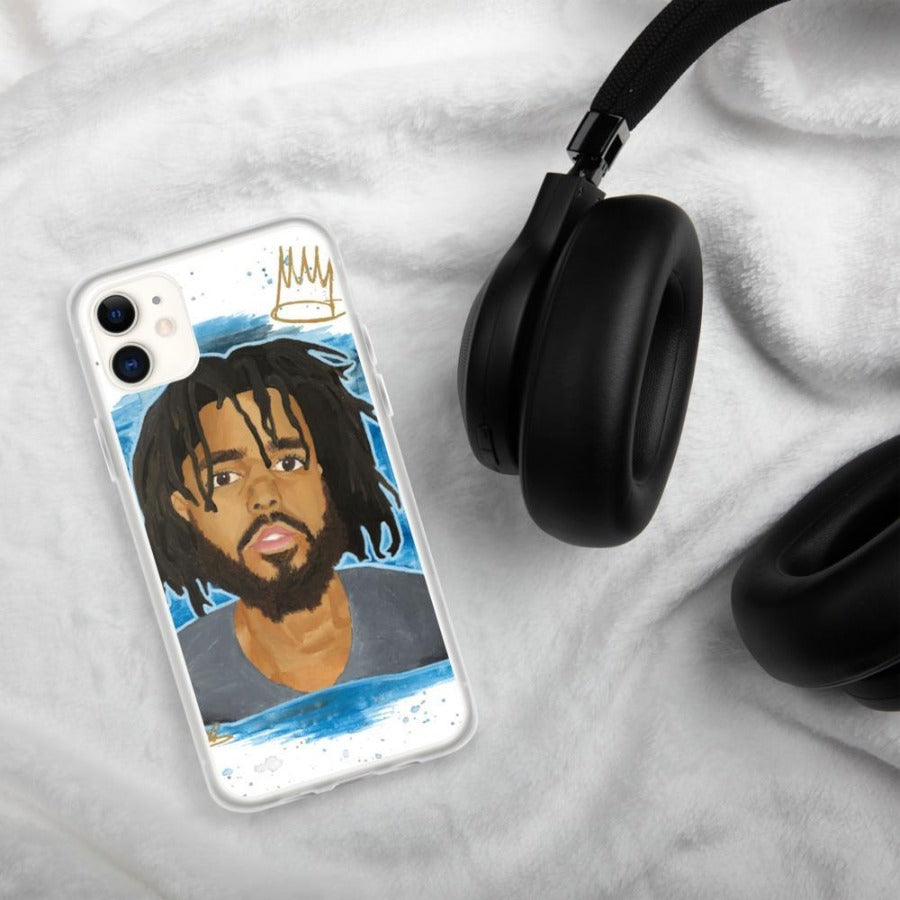 "iPhone Case ""Cole World"""