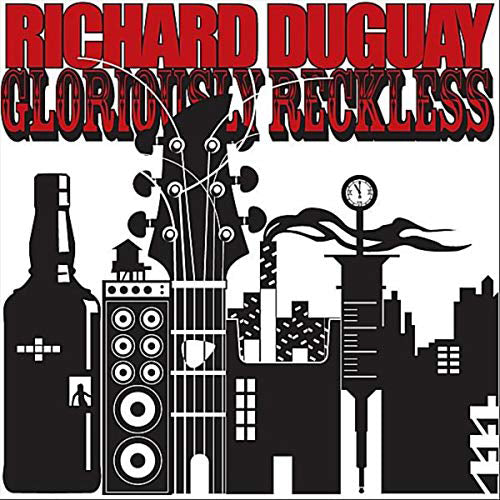 Gloriously Reckless Digital Album Download