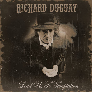 Lead Us To Temptation CD