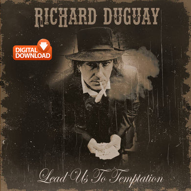 Lead Us To Temptation Digital Album Download
