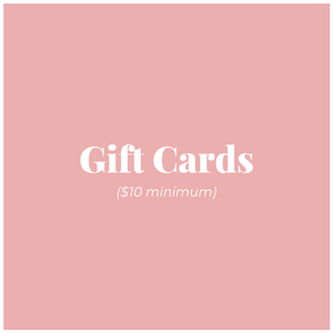 Cell Kulture Co. gift card