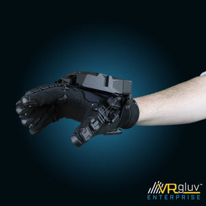 VRgluv ENTERPRISE Kit - Haptic Gloves & SDK