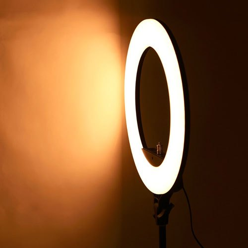 what is ring light & Why do people use LED Ring light? │ ringslight.com