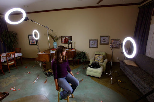 12 Interesting photography lighting tips that will transform your business