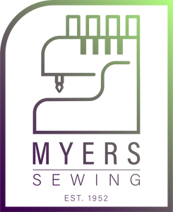 myers sewing