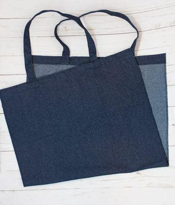 Kimberbell Demin Totes (KDKB205) - Myers Sewing