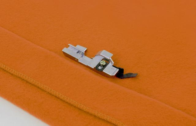 *NEW* Genuine Baby Lock Accessory, Blindhem Foot 1mm BL460B Vibrant (BL460B-BLHF1) - Myers Sewing