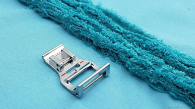 *NEW* Genuine Baby Lock Accessory, CHENILLE FOOT (BLSA-CHF) - Myers Sewing