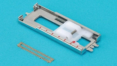 *NEW* Genuine Baby Lock Accessory, BUTTONHOLE FOOT - SLIDING (BL-BH) - Myers Sewing