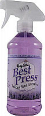 Mary Ellen's Best Press - 16.9 FL OZ - 499 ml (695#A) - Myers Sewing