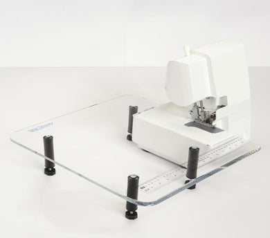 SMALL SERGER TABLE 18″ X 18″ (SST-SM) - Myers Sewing