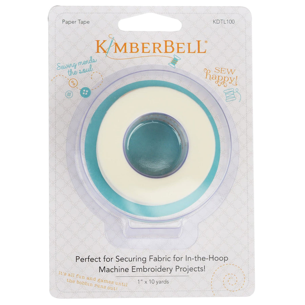 Kimberbell, Paper Tape (KDTL100) - Myers Sewing