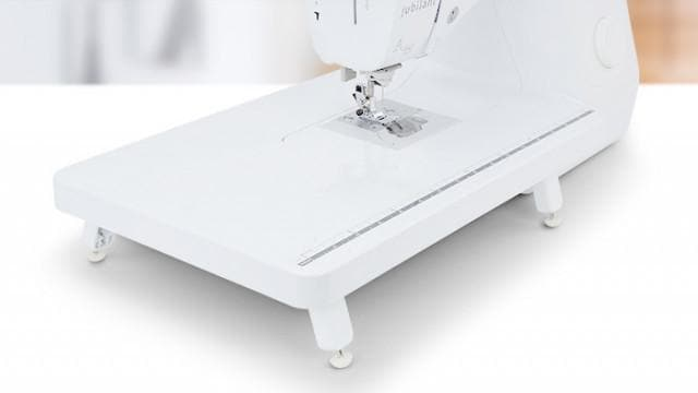 Baby Lock Jubilant Extension Table (BL80B-ET) - Myers Sewing