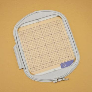 Embroidery Frames & Hoops (EF##) - Myers Sewing