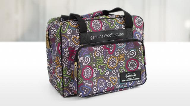 Genuine Collection Tote Bag