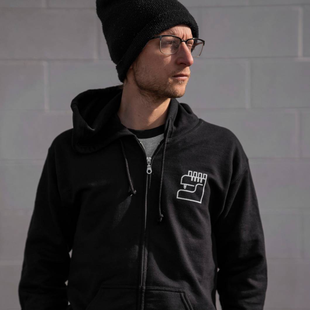 Loyalty Hoodies - Myers Sewing