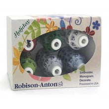 Load image into Gallery viewer, Robison-Anton Polyester Mini King 6 Spool Gift Pack (KT###) - Myers Sewing