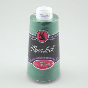 Maxi-Lock Thread Cone Churchill Green