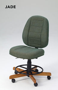 SewComfort Chair (KOALACHAIR-#) - Myers Sewing