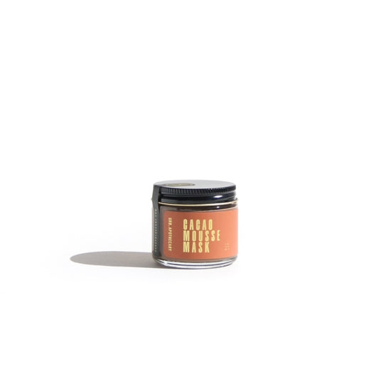 Cacao Mousse Mask l Urb Apothecary