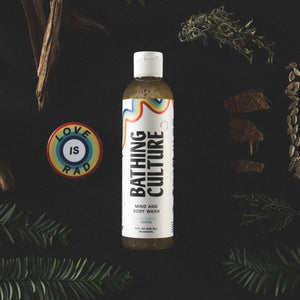 Mind and Body Wash | Cathedral Grove