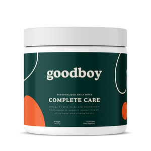 Complete Care Formula | Personalized Daily Bites
