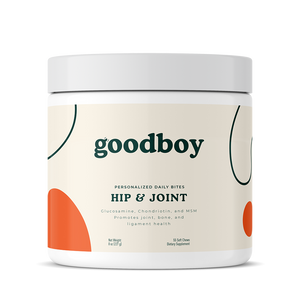Hip & Joint Formula | Personalized Daily Bites