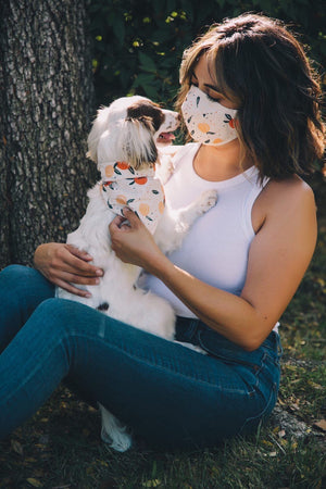 Mask & Bandana Duo l Goodboy