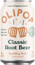 Classic Root Beer | Sparkling Tonic