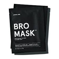 Bro Face Mask l Jaxon Lane