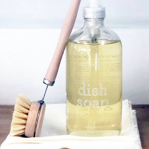 Common Good: Refillable Dish Soap
