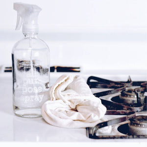 Common Good: Refillable All Purpose Cleaner