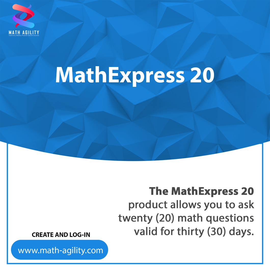 MathExpress20