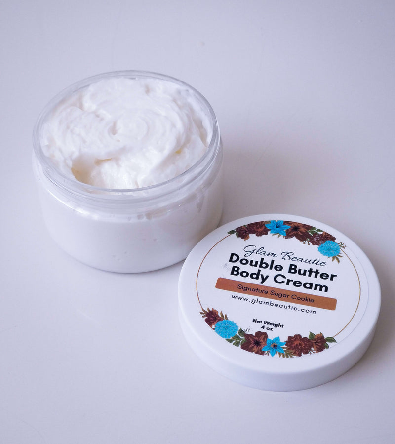 Double Butter Body Cream  - Signature Sugar Cookies