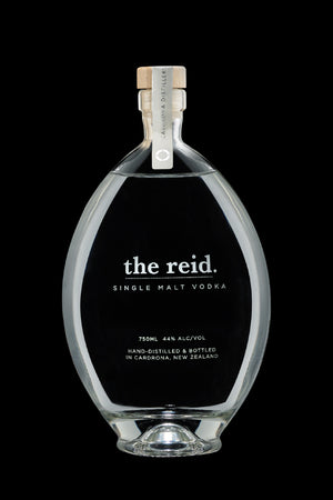 Load image into Gallery viewer, 'the reid' - Single Malt Vodka