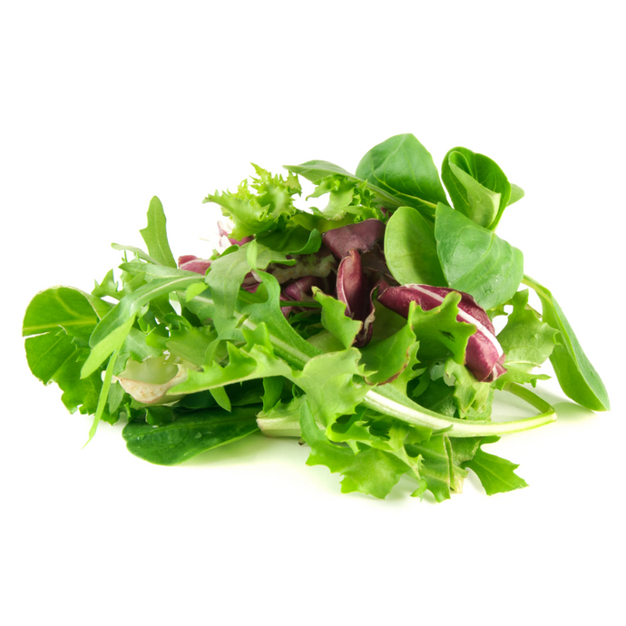 Mixed Salad Greens - 9lbs