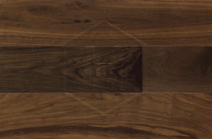 HW1028 Walnut Engineered American Black Walnut